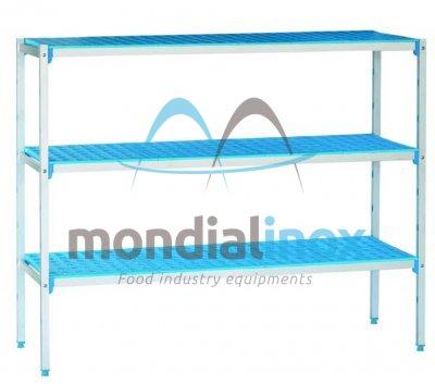 Shelf for stores