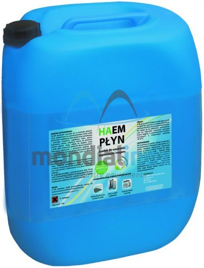 Cleaning agents for trays, moulds and baking trolleys, 20L