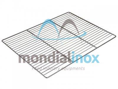 Chromium grid