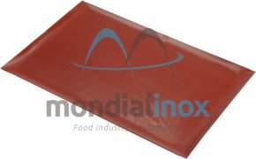 Silicone baking mat, thickness 0,9 mm