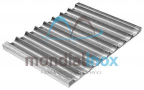 Baguette Trays, Light, S Type