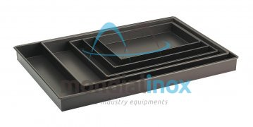 Genoise Mould, non-stick